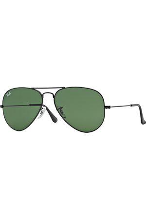 Ray-Ban Men Sunglasses - Aviator Large Metal s Sunglasses - ~