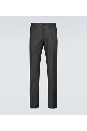 Burberry Dover wool pants