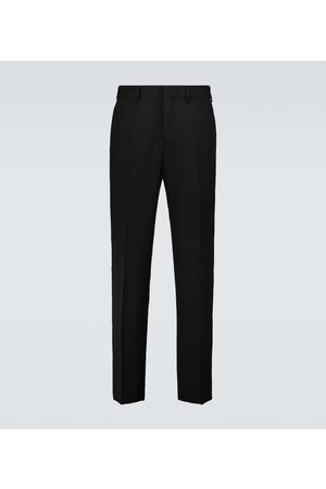 Burberry Tailored wool pants
