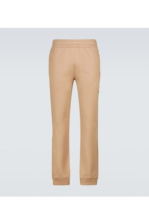 Burberry Men Sports Trousers - Stephan sweatpants