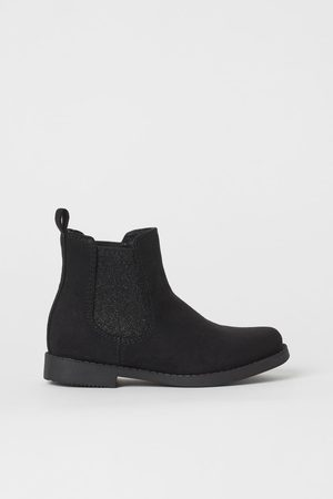 H & M Girls Ankle Boots - Ankle boots