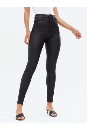 New Look Ta Coated Lift & Shape Skinny