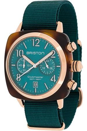 Briston Clubmaster Classic Chrono 40mm