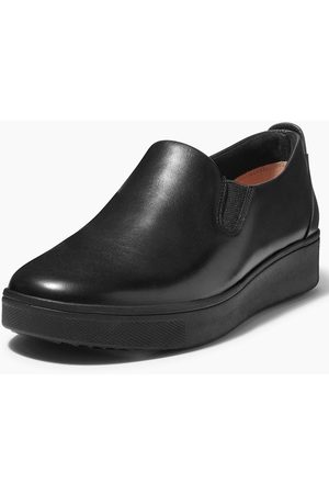 FitFlop Rally Slip On Trainers