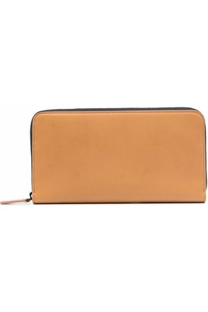 Common Projects Continental zip wallet