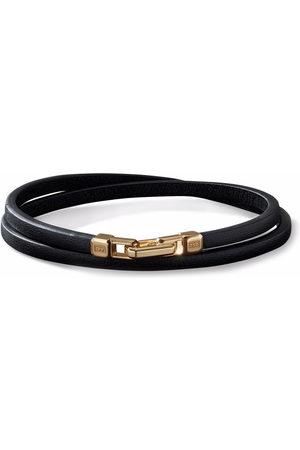 David Yurman Streamline double-wrap bracelet