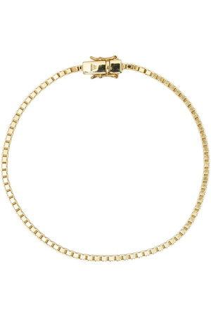 Tom Wood Box-chain bracelet