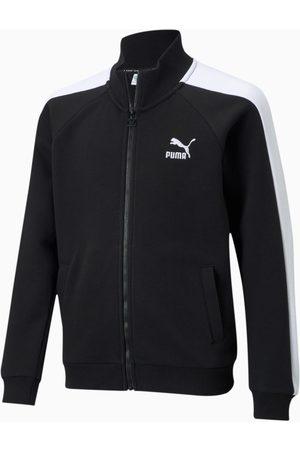 PUMA Classics T7 Youth Track Jacket