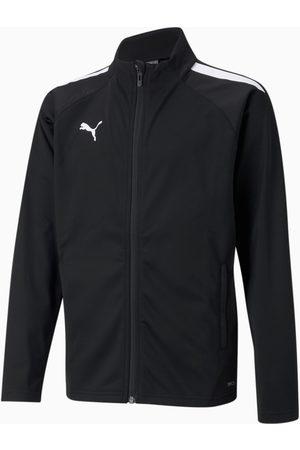 PUMA Teamliga Training Youth Football Jacket