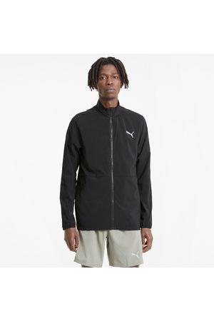 PUMA Men Sports Jackets - Favourite Woven Men's Running Jacket