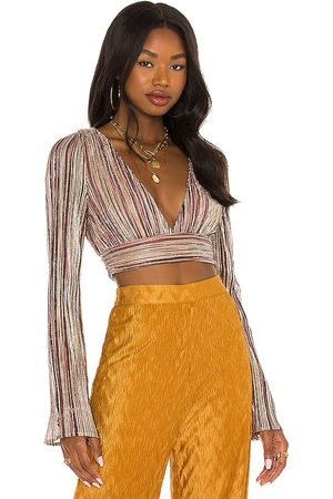 House of Harlow X REVOLVE Andi Top in . Size S, M, XS, XXS, XL.