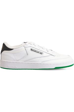 """Reebok Club C 85 """"human Rights Now"""" Sneakers"""