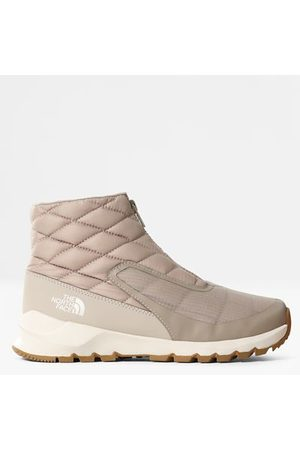 The North Face Women Boots - Women's Thermoball™ Progressive Zip-Up Boots