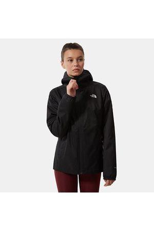The North Face Women's Quest Zip-In Jacket