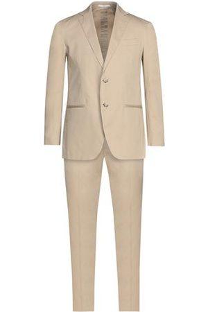 0909 FATTO IN ITALIA Men Suits - 0909 FATTO IN ITALIA