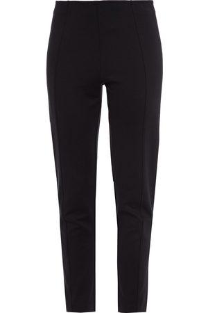 NINETY PERCENT Woman Stretch-jersey Skinny Pants Size L