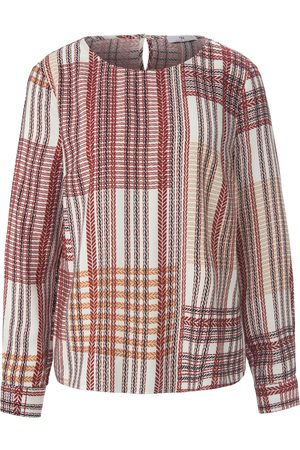 Peter Hahn Blouse long sleeves size: 10