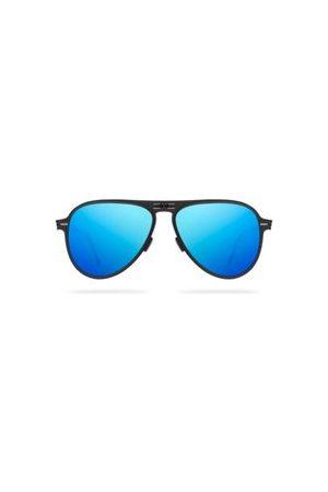 ROAV Sunglasses 8101 Atlas Folding Black Polarized 13.63