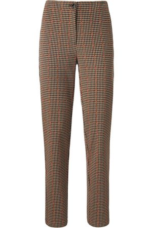 Peter Hahn Jersey trousers Barbara fit size: 10s