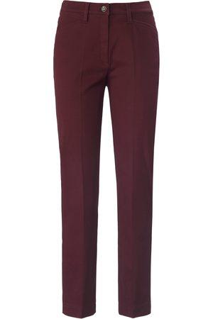 Raphaela by Brax Women Skinny Trousers - Ankle-length ProForm S Super Slim trousers size: 10s