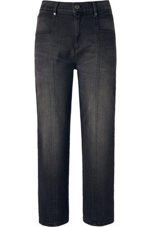 Brax Feel Good Straight Fit 7/8-length jeans design Maple S. denim size: 10s