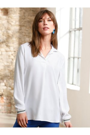 Looxent Long blouse long sleeves size: 10