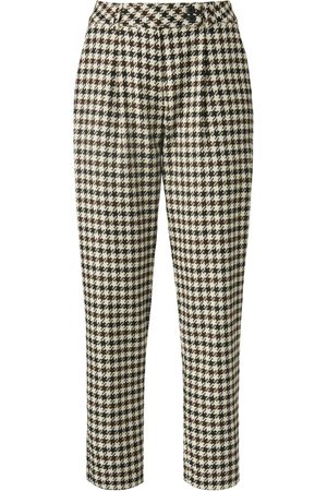 Peter Hahn Trousers Barbara fit multicoloured size: 10s