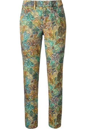 Peter Hahn Women Trousers - Ankle-length trousers Sylvia fit size: 10s