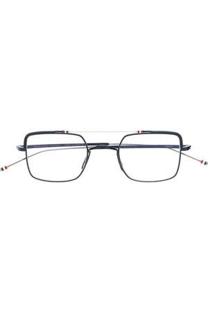 Thom Browne Eyewear Sunglasses - Square shaped glasses