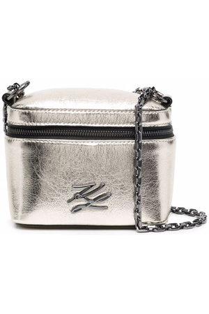 Karl Lagerfeld K/Autograph Kase mini bag