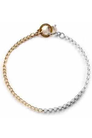 NORMA JEWELLERY Men Bracelets - Mini Aquila bracelet