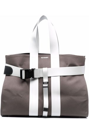 SUNNEI Buckle-fastened tote bag