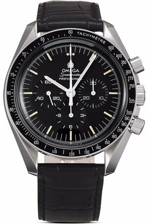 Omega 1974 pre-owned Speedmaster Professional Moonwatch 42mm