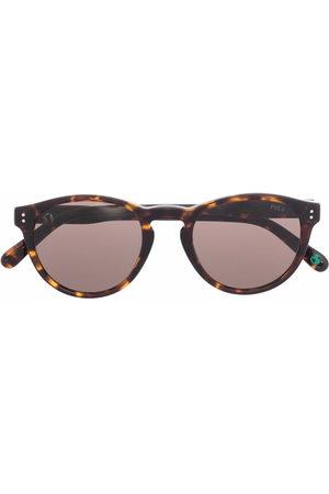 Polo Ralph Lauren Men Sunglasses - Round-frame sunglasses
