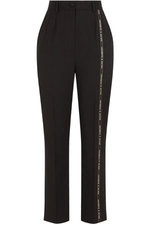 Dolce & Gabbana Women Formal Trousers - Tailored Trousers