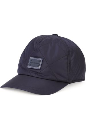 Dolce & Gabbana Hats - Kids Logo Baseball Cap