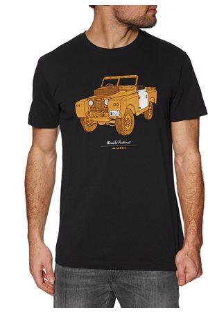 Deus Ex Machina The Landie s Short Sleeve T-Shirt