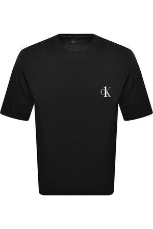 Calvin Klein Short Sleeved Logo T Shirt