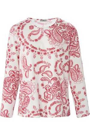 PETER HAHN PURE EDITION Pyjama top in 100% cotton size: 10