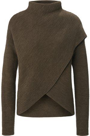 tRUE STANDARD Jumper in 100% new milled wool size: 12