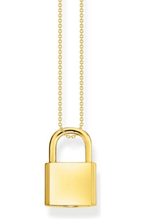 Thomas Sabo Necklace lock coloured