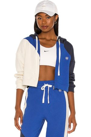 Eleven by Venus Williams Eleven In Legacy Hoodie in . Size M, S, XL, XS.