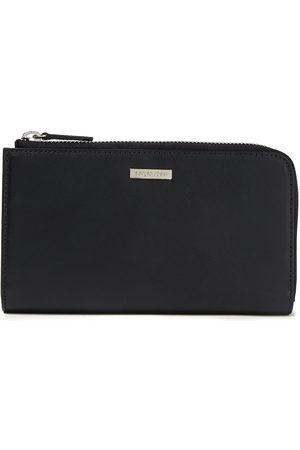 SERGIO ROSSI Women Purses & Wallets - Woman Leather Wallet Size