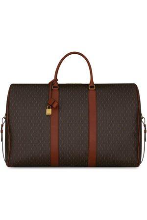 Saint Laurent Men Suitcases - Monogram Duffle Bag