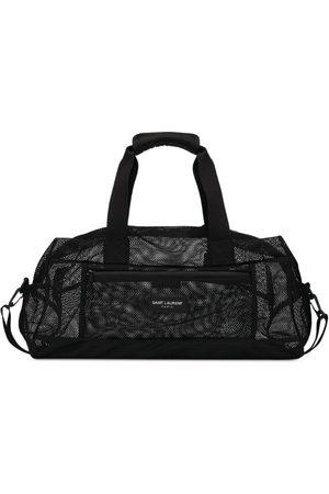 Saint Laurent Men Purses & Wallets - Mesh Duffle Bag
