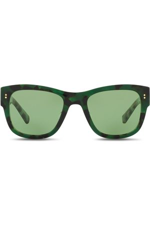 Dolce & Gabbana Domenico square-frame sunglasses