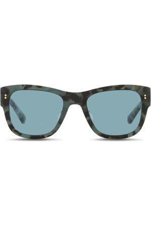Dolce & Gabbana Eyewear Domenico square-frame sunglasses
