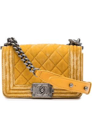 Chanel Pre-Owned Women Shoulder Bags - 2013 Boy shoulder bag