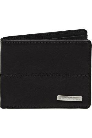 Quiksilver Men Purses & Wallets - Stitchy 3 s Wallet