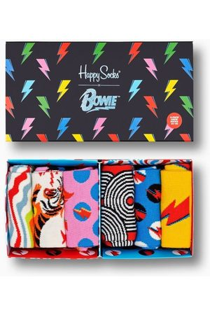Happy Socks Socks Hap. bowie X 6 N/a.bowie X 6 3640